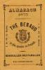 Almanach 1873. Thé Béraud, les plus agréables des purgatifs. Conseiller des familles.. [Thé Béraud]