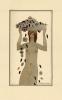 Contes. Xanthis. Divine Bontemps. Hyalis. Rovère et Angisèle. Avec des gravures sur cuivre de Sylvain Sauvage.. [Sauvage] Samain (Albert) :