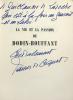 Vie (La) et la passion de Dodin-Bouffant gourmet. Illustrations de Joseph Hémard, préface de James de Coquet.. Rouff (Marcel) :