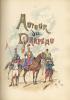 Autour du Drapeau 1789-1889. Campagnes de l'Armée Française depuis cent ans. Deux cents illustrations par L. Sergent.. Thoumas (Général Charles) :