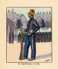 Costumes lyonnais du XIVe au XXe siècles. Illustrations de Jean Coulon, enluminées par François Garnier. Préface de Edouard Herriot.. Vial (Eugène) :