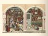 Fables. Illustrations de Henry Lemarié.. La Fontaine (Jean de) - Lemarié, Henry :