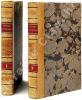 Mémoires secrets et inédits, pour servir à l'histoire contemporaine, sur l'expédition d'Egypte, par M. J. Michel de Niello Sargy ; sur l'expédition de ...