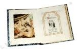L'Odalisque. Ouvrage traduit du Turc. Texte et illustrations gravés à l'eau-forte par Léon Courbouleix.. [Courbouleix] Voltaire :