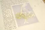 """""""La Loïe Fuller"""". Estampes modelées en couleurs de Pierre Roche.. Marx (Roger) :"""