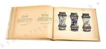 Majoliques italiennes [Illustrations : Desroches].. Damiron (Charles ; 1868-1964) :