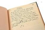 Thèses.. [Manuscrit] Drieu La Rochelle (Pierre ; 1893-1945) :