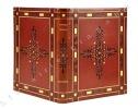 Praxagora. Adaptation de l'Assemblée des femmes d'Aristophane. Illustrations de Kuhn-Régnier gravées sur bois par Pierre Bouchet. . [Kuhn-Régnier] ...