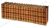 Oeuvres d'histoire naturelle et de philosophie. . Bonnet (Charles ; 1720-1789) :