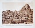 Kasbas berbères de l'Atlas et des oasis. Les grandes architectures du Sud marocain. Dessins de Théophile-Jean Delaye. Photographies inédites de ...