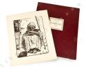 Maroc. 10 lithographies.. Lamarche (Stéphane ; 1891-1963) :
