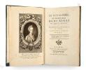 Le Royalisme, ou mémoires de Du Barri de Saint Aunez, et de Constance de Cézelli sa femme. Anecdoctes [sic] héroïques sous Henri IV. Par M. de L... ...