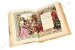 Fabliaux du Moyen-Age. Aquarelles de Jean Gradassi.. [Gradassi]