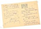 Lettre autographe signée, . Guitry (Sacha) :