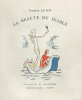 Beauté (La) du Diable, illustrations de Baldrich, Berthold Mahn, Vertès.. Le Roy, Violette :