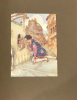 Voyages de Gulliver à Lilliput et à Brobdingnag. Ouvrage illustré par R. G. Mossa. . Swift :