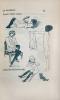 Bandeau (Le). Couverture en couleurs et 326 dessins par Raphaël Kirchner. 8 hors-texte en couleurs par Chimot, Jean Dardier, Kirchner, Maurice de ...