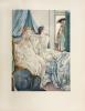 Histoire du Chevalier des Grieux et de Manon Lescaut, par l'Abbé Prévost. Illustrations de Brunelleschi. . [Brunelleschi] Prévost, L'Abbé :