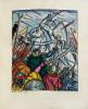 Histoire merveilleuse de Robert le Diable. Illustrations de Guy Arnoux. . [Arnoux] Sandre, Thierry :