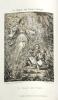 Bijou (Le) du vieux temps, par Gérard de Rode. Illustré de 20 magnifiques gravures hors-texte par Prud'homme. . Rode, Gérard de :