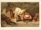 Contes du bibliophile Jacob à ses petits-enfants sur l'Histoire de France. Avec onze grandes gravures d'après les dessins de H. Philippoteaux et une ...