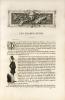 Prisme (Le). Encyclopédie morale du dix-neuvième siècle. Illustré par MM. Daumier, Gagniet, Gavarni, Grandville, Malapeau, Meissonier, Pauquet, ...