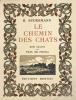 Chemin-des-Chats (Le) par H. Sudermann. Traduction de Mmes Valentin et Charles Laurent. Bois gravés par Paul de Pidoll.. Sudermann, H. :