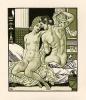 Procurateur (Le) de Judée, par Anatole France, avec quatorze compositions d'Eugène Grasset gravées par Ernest Florian. . [Grasset] France, Anatole :