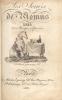 Soirées (Les) de Momus. 1818, avec musique et gravures..