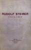 Science (La) Spirituelle. Numéro spécial d'hommage à Rudolf Steiner (27 février 1861 - 30 mars 1925).. [Steiner]