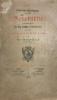 Prophéties messianiques. Les Prophéties contenues dans les deux premiers Livres des Rois, avec une introduction sur les types ou figures de la Bible.. ...