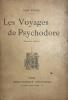 Voyages (Les) de Psychodore.. Ryner, Han  (Henry Ner) :