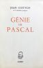 Génie de Pascal. . Guitton, Jean :