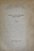 Myths of the southern sierra Miwok.. Barrett, S.A. :