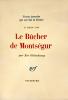 16 mars 1244. Le Bûcher de Montségur.. Oldenbourg, Zoé :