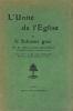 Unité (L') de l'Eglise et le Schisme grec.. Bousquet, abbé Joseph :