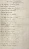 Cimetière (Le) marin. Préface de Henri Mondor. Génèse du poème par L.J. Austin. Eau-forte de Paul Valéry.. Valéry, Paul :