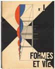 Formes et Vie. Revue trimestrielle de synthèse des Arts. Comité de patronnage : Le Corbusier ; Didier Davros ; Albert Gleize ; Fernand Léger et Fredo ...