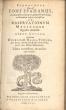 Spadacrene hoc est fons Spadanus, accuratissime descriptus, acidas bibendi modus, medicamina oxipotis necessaria, et observationum medicarum oppido ...