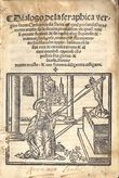 Dialogo de la seraphica vergine santa Catharina da Sienca ; el qual profondissimamente tratta de la divina providentia ; de quasi tutti li peccati ...