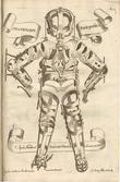 Opera chirurgica in pentateuchum, et operationes chirurgicas distincta. Cum indice locupletissimo capitum, et rerum. Accedunt instrumentorum ...