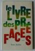 Le Livre des Préfaces. JEANNE René