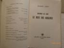 Histoire de Dieu. Le Dieu des Origines des Cavernes au Sinaï.. ARON Robert - RAYMOND-WEIL Simone.