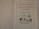 L'Ingénieux Hidalgo Don Quichotte de la Manche.. CERVANTES, Miguel de. - Henri LEMARIE.
