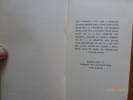Voyage de Chapelle et de Bachaumont suivi du Voyage de Languedoc et de Provence par Lefranc de Pompignan.. CHAPELLE ( LULLIER, C-E. dit). - BACHAUMONT ...