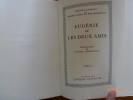Théatre Complet. Eugénie, Les Deux Amis, Le Barbier de Séville, Colin et Colette, Les Bottes de 7 lieues, Les Députés de la Halle, Le Mariage de ...