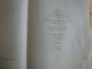 Maisons Closes. L'Histoire, L'Art, La Littérature, Les Moeurs. Préface du Dr Jean Lacassagne.. ROMI (Robert MIQUEL dit)