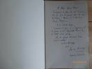 Chantefable de Murielle et Alain.. BERRY, Andre.