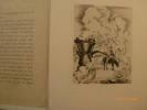 La Luciade ou l'Ane. Traduit de Lucius de Patras par Paul-Louis Courier.. DE PATRAS, Lucius. - Maurice LEROY.