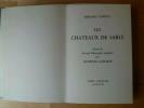 Les Chateaux de Sable.. LANOUX, Armand. - Georges LAPORTE.